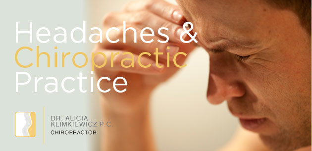 Headaches and Chiropractic Practice