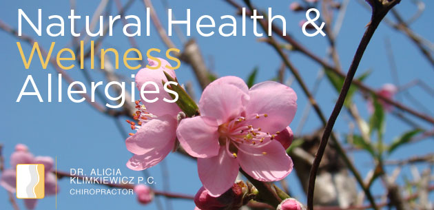 Natural Health and Wellness Allergies